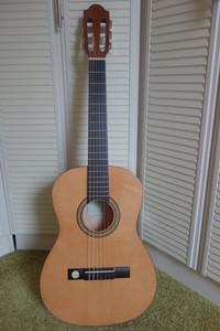 Guitar Type: Classical Guitar for Kids