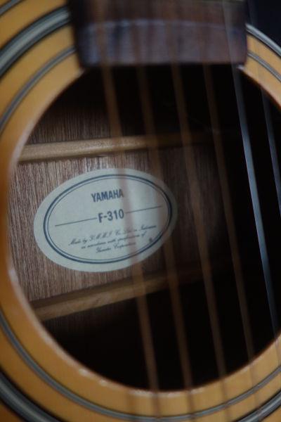 Yamaha 310