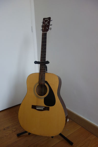 Yamaha F310 Youth Guitar