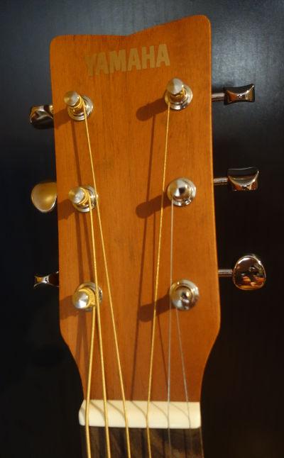 3/4 guitar yamaha