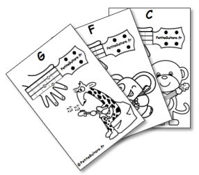 ukulele chords for kids