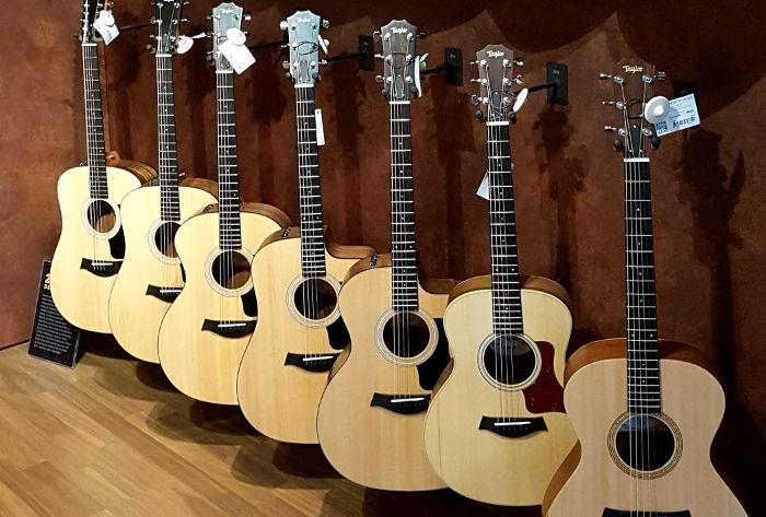 beginner guitars