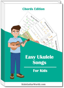 easy ukulele songs for kids ebook