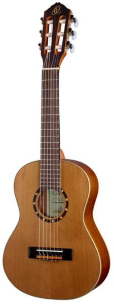 small body guitar ortega